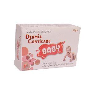 Dermia Conticare Baby Soap