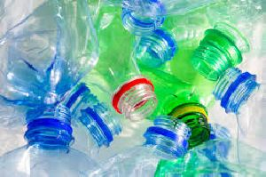 Recycled Pet Bottles