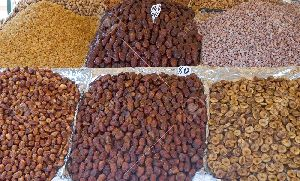 Moroccan Dates