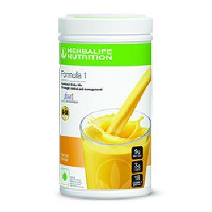 Nutritional Shake Mix Mango