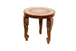 Circular Foldable Table
