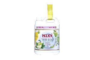 Nixy Green Apple Concentrated Dish Soap