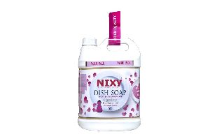 Nixy Sweet Lady Concentrated Dish Soap