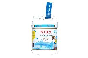 Nixy Aqua Blue Liquid Detergent