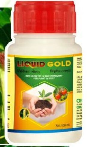 Liquid Gold Bio Stimulant
