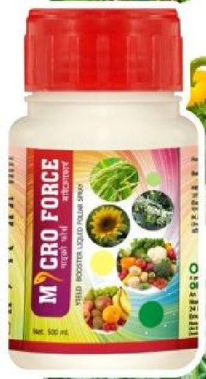 Micro Force Yield Booster