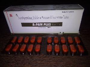 B-Pain Plus Tablets