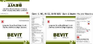Bevit Capsules