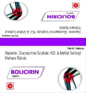 Bolicirin Tablets