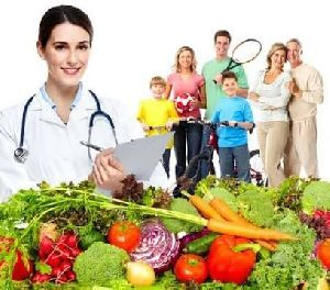 Diet counselling (Nutrition)