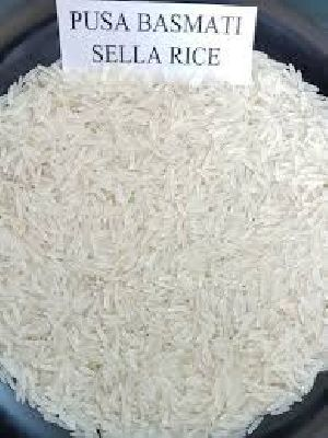 Pusa Basmati White Sella Rice