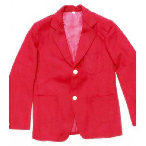 Boys School Pure Woolen Blazer