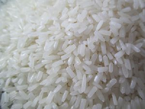 25% Broken Raw Rice