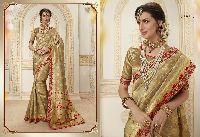 Reshmi Zari banarasi sarees