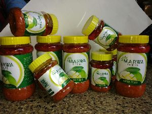 Marwa Pickle