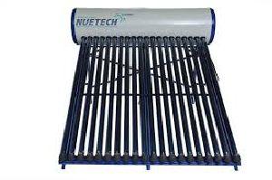 200 Lpd Etc Turbo Solar Water Heater