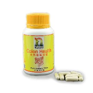 Colon Health Capsules