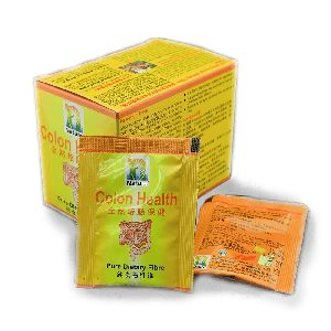 Colon Health Powder Sachets