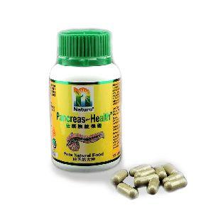 Pancreas-Health Capsules