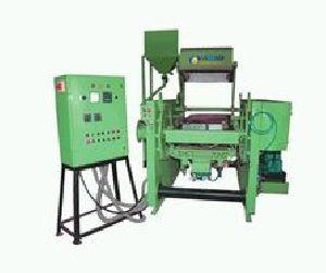 Semi Automatic Shell Moulding Machine