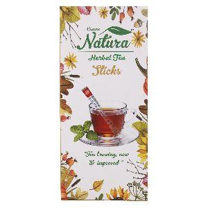 Herbal Green Tea Sticks
