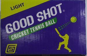 Cricket Tennis Ball (Light)