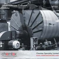 Condensate Line Corrosion Inhibitor