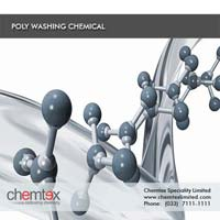 Poly Washing Chemicals