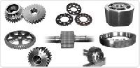 Pinion Gears Forgings