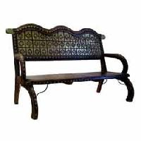 Cart Bench
