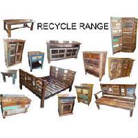 Designer Recycled Furniture