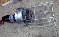 Led Hand Lamp