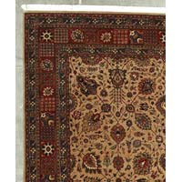 Hand Knotted Carpets - 02