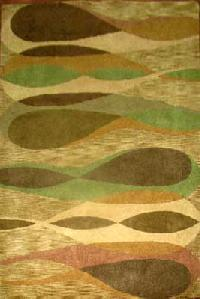 Hand Tufted Carpets - 03