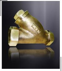 Bronze Y Type Strainer