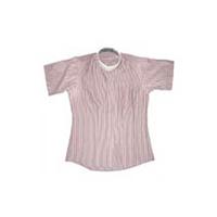Half Shirt Stripes