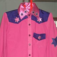 Star Riding Shirt
