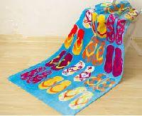 Printed Beach Towels