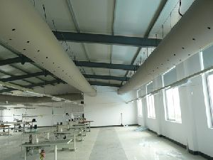 Fabric Duct