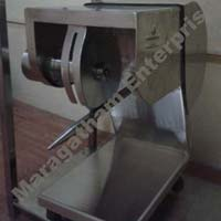 Poultry Chicken Cutting Machine