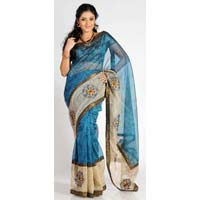 Fancy Super Net Saree