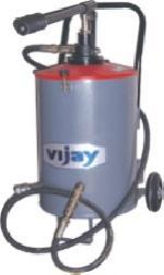 Vijay Hand Operated Grease Pump