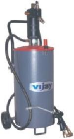 Vijay Pneumatic Grease Pump