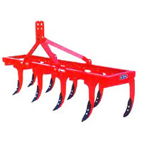 Rigid Tillers