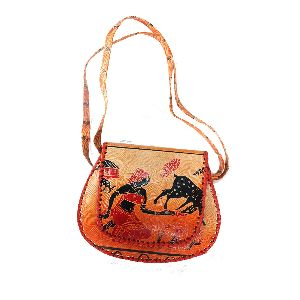 ff6184326 Hand Painted Bags - Manufacturers, Suppliers & Exporters in India