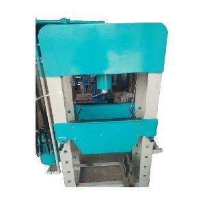 40 Ton Door Type Hydraulic Press