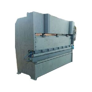 Hydraulic Side Pillar Sheet Bending Machine