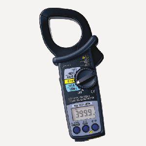 Ac/dc Digital Clamp Meters - Kew 2003a