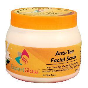 Anti-Tan Scrub