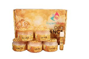 Gold Radiance Facial Kit